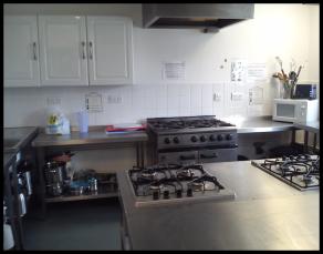 Training Kitchen