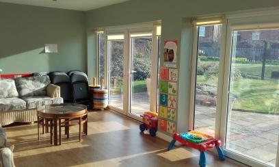 Family Room 2yr unit